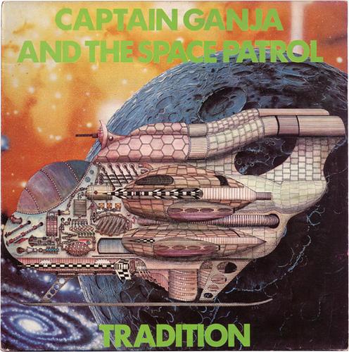 Captain Ganja