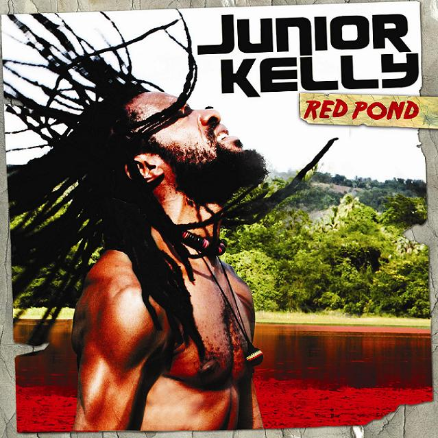 junior_kelly_red_pond_album dans Junior Kelly