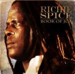 Richie Spice - Book of Job