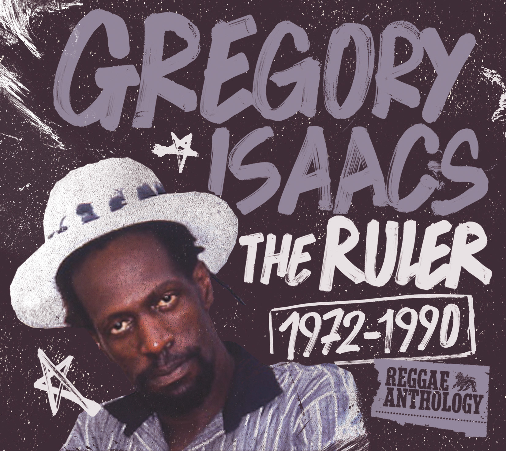 Gregory Isaacs Cool Down The Pace