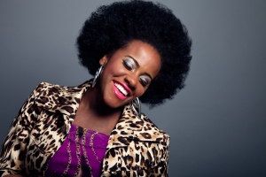 Etana has just released her third album Better Tomorrow.