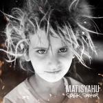 Matisyahu - Spark Seeker EU - Album Cover