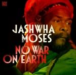 JASHWHA No War PACKSHOT FOD094CD