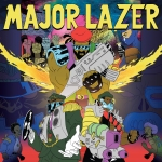 Major Lazer - Free The Universe - artwork