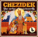 The Order Of Melchezedik Cover