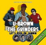 disc-3136-u-brown-meets-the-grinders-let--s-keep-on-jammin