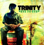 Cover Trinity Eye to Eye promo