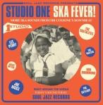 Studio One Ska Fever! LP slve