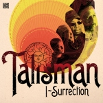 TALISMAN I-Surrection Packshot