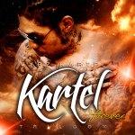Vybz Kartel - Kartel Forever Trilogy (Cover)