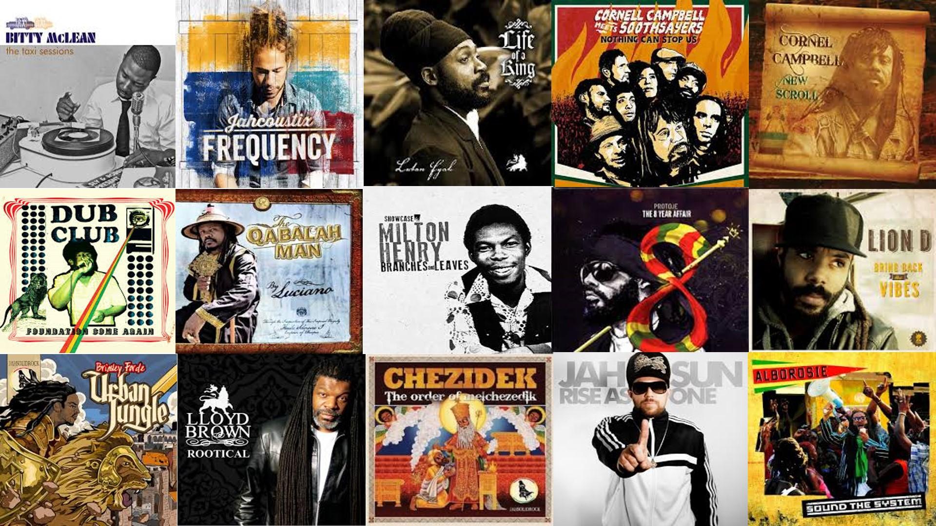 Best reggae 2013 | Reggaemani