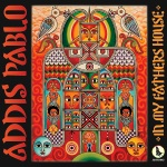 Addis Pablo CD Front