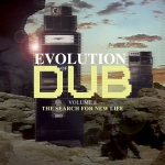 Evolution Of Dub vol. 8 - artwork