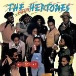 The Heptones - Good Life - artwork