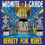 BEAUTY FOR ASHES Cover
