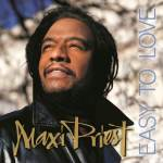 Maxi Priest_Easy To Love_Album Cover