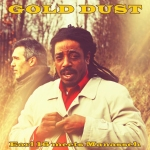 Gold dust LP cover
