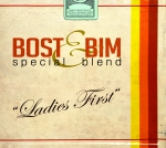 BOST & BIM special blend  Ladies first