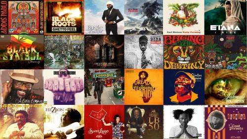 Best albums 2014