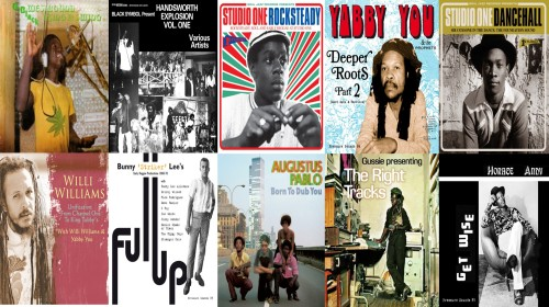 Best reissues 2014