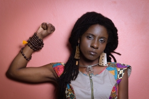 Jah9 has been described as Jamaica's best-kept secret by veteran musician Mikey Bennett.