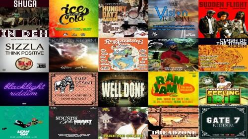 20 best reggae tunes