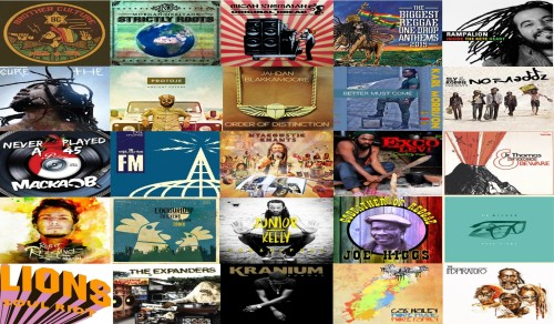 25 best albums 2015