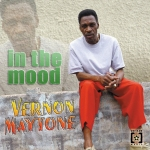 VERNON MAYTONE - IN THE MOOD (FRONT COVER)