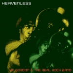 RGRLP003 Heavenless LP Front