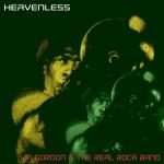 RGRLP003 Heavenless LP Front